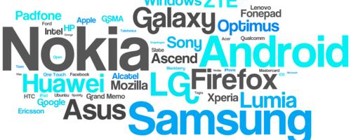 Vente de toute marque de gsm et tablette